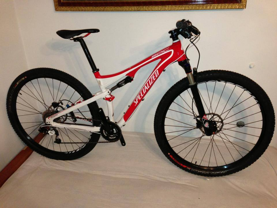 Specialized Epic 20
