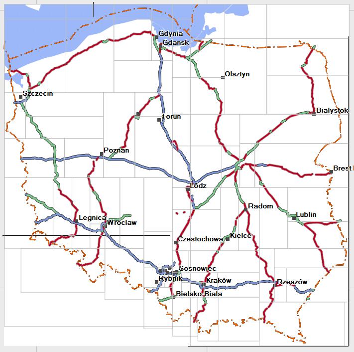 Polska Ump