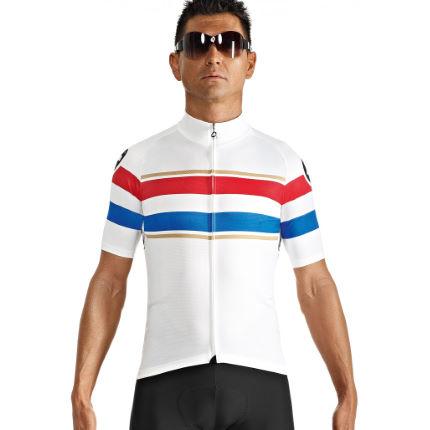 Assos SS neoPro Jersey Short Sleeve Jerseys Netherlands AW15 13 20 253 91 Xs