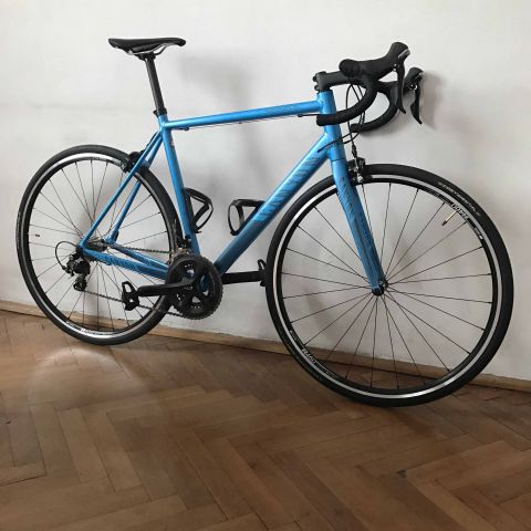 Canyon Endurace Al 6.0 2016
